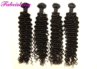 One Donor Virgin Brazilian Hair Bundles Double Weft 100% Unprocessed