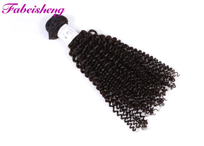 "Thick Bottom Virgin Brazilian Hair Bundles No Shedding 10""-30"" With Cuticle Intact"